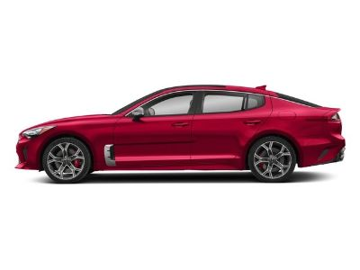 2018 Kia Stinger gt2 (HiChroma Red)