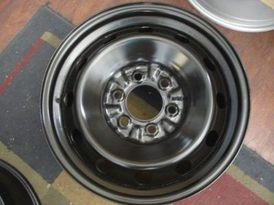 Find LINCOLN NAVIGATOR MARK LT 17X8 FACTORY OEM 12 HOLE STOCK STEEL WHEEL RIM 3899 motorcycle in Azusa, California, United States, for US $59.99