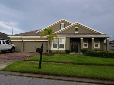 4 Bed 3 Bath Foreclosure Property in Saint Cloud, FL 34771 - Alligator St