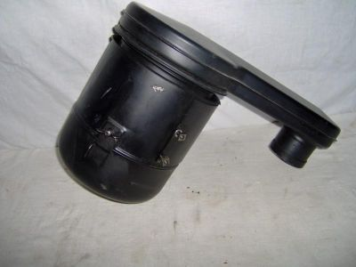 Sell 1938 1939 1940 1941 Ford/Mercury Flathead V-8 Heavy Duty Accessory Air Cleaner motorcycle in Denver, Colorado, US, for US $100.00