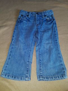 18 to 24m boot cut jeans
