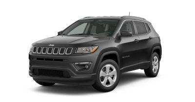 2019 Jeep Compass ()
