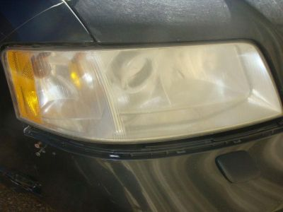 Find 1998 Audi A6 2.8l Right Headlight Halogen Assembly motorcycle in Denver, Colorado, US, for US $83.00