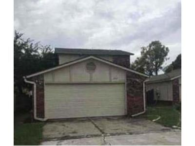 2 Bed 2 Bath Foreclosure Property in Tulsa, OK 74134 - E 28th Pl
