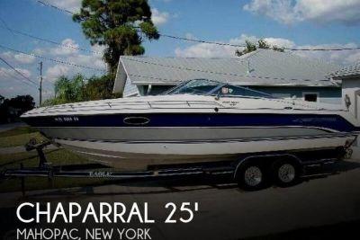 1992 Chaparral 2550 SX Sport