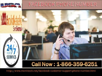 Login your FB account with phone code: Facebook phone number 1-866-359-6251