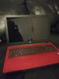 15inch HP Touch screen Laptop