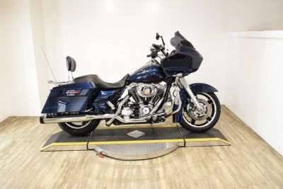 2013 Harley-Davidson Road Glide Custom Touring Motorcycles Wauconda, IL