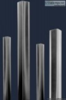 Stainless Steel Corner Guards Quebec City ---