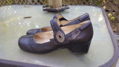 JOSEF SEIBEL Mary Janes like new