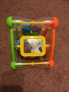 Cute and fun baby toy