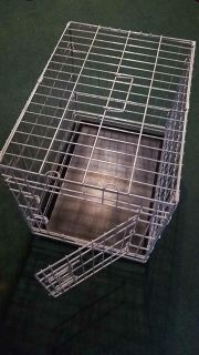 """24"""" x 17"""" x 20"""" Pet cage/kennel"""