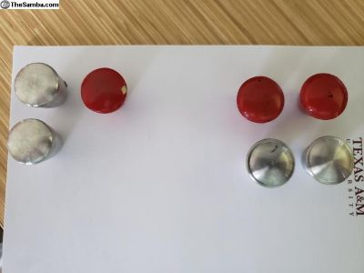 Blaupunkt Radio Knobs