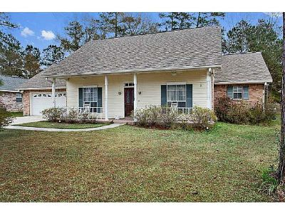 $239,900, 4br, Create Memories with your Family Home in Abita Springs 4 Beds, 2 Baths