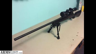 For Sale: Winchester xpr 30-06