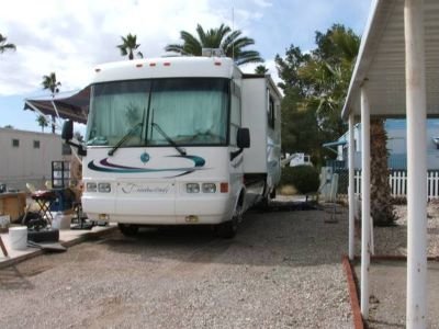2000 National Tradewinds CAT Diesel