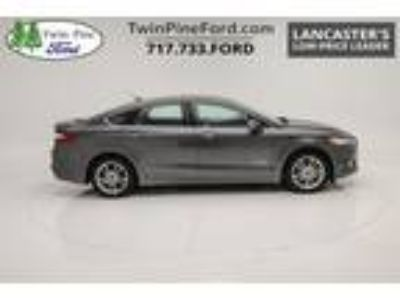 Used 2016 FORD Fusion Energi For Sale