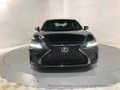 new 2019 Lexus ES 350 for sale.