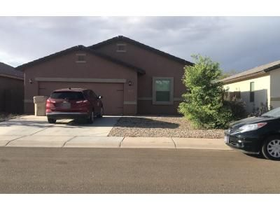 3 Bed Preforeclosure Property in Florence, AZ 85132 - E Lupine Ln