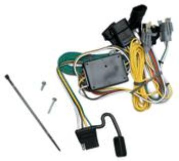 Purchase Draw-Tite Trailer Hitch Wiring Harness For Ford Escape 2000 2001 2002 2003 motorcycle in Springfield, Ohio, US, for US $27.00