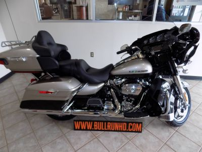 2018 Harley-Davidson Ultra Limited Touring Motorcycles Manassas, VA