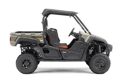 2018 Yamaha Viking EPS Ranch Edition Utility SxS Utility Vehicles Escanaba, MI