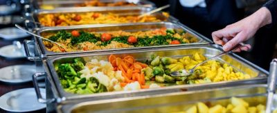Jerome's Deli and Caterers: the Best Wedding Food Catering Services in Londonderry