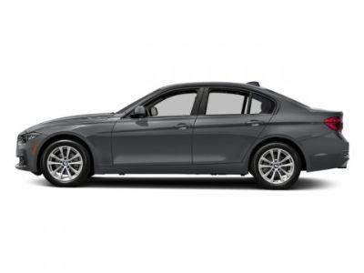 2018 BMW 3-Series 320i xDrive (Mineral Gray Metallic)