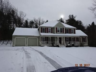 4 Bed 2.5 Bath Foreclosure Property in Sterling, MA 01564 - Ridgewood Rd