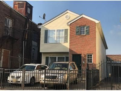 4 Bed 3 Bath Preforeclosure Property in Newark, NJ 07103 - Pierce St