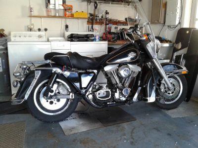 1985 Harley-Davidson TOUR GLIDE