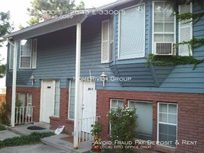 2 bedroom in Salt Lake City