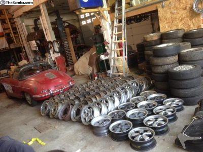 [WTB] Wheels at Stoddard Swap