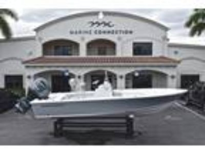 Sportsman - Masters 207 Bay Boat for sale