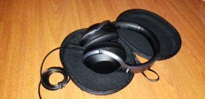 Sony Noise Cancelling Headphones WH1000XM2