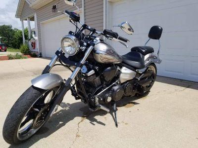 2009 Yamaha RAIDER 1900