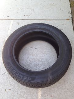 Used General Tire
