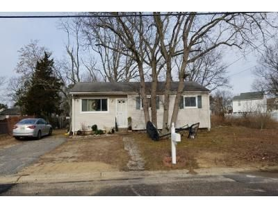3 Bed 1 Bath Foreclosure Property in Millville, NJ 08332 - Brian Ave