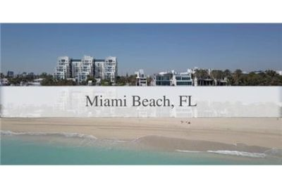 Private beach front gated community of Altos. Parking Available!