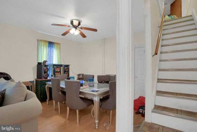 868 N Queen St LANCASTER Four BR, Lots of room in this home in a