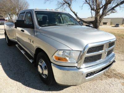 2012 Dodge Ram 3500 2WD Crew Cab 169 ST