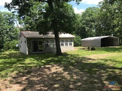 1 Bed 1 Bath Foreclosure Property in Warsaw, MO 65355 - Leisure Dr