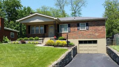 $2400 3 single-family home in Boone County