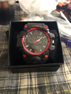 Divers/Anything Watch