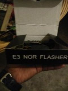 e3 flasher for JB a Playstation
