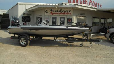 2019 Ranger Z175 Bass Boats Eastland, TX