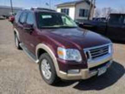 2006 Ford Explorer Red, 125K miles