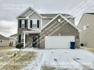 5773 Bluff View - 4 Bed/2.5 Bath in Walker Farms