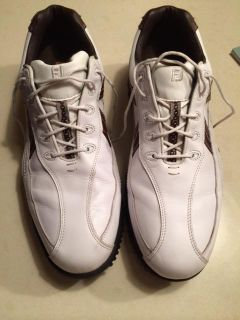 $40, Mens Foot Joy Golf Shoes
