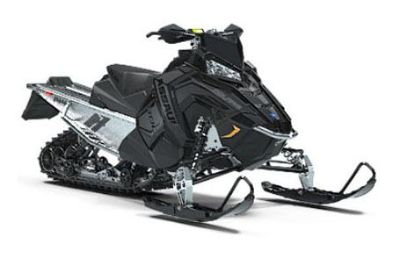 2019 Polaris 800 Switchback Assault 144 SnowCheck Select Trail Sport Snowmobiles Littleton, NH